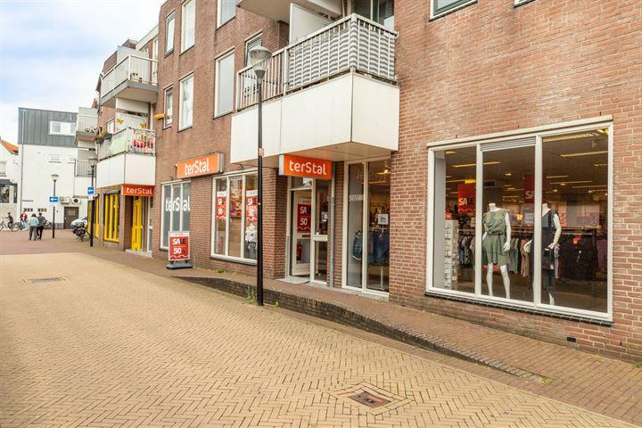 Kerkstraat 11, Oud-Beijerland