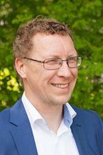 Rogier Borsjes - NVM-makelaar (directeur)