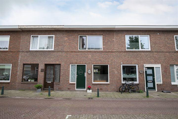 Burgemeester Waldeckstraat 30