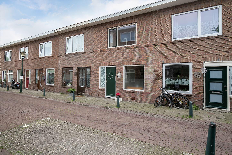 Bekijk foto 2 van Burgemeester Waldeckstraat 30