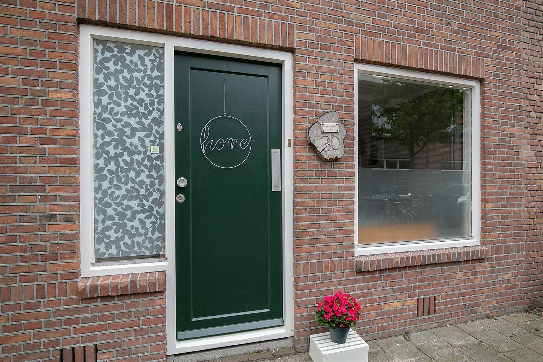 Bekijk foto 4 van Burgemeester Waldeckstraat 30