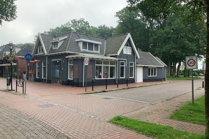 Stationsweg 48, Zuidlaren