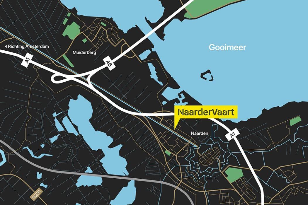 Bekijk foto 2 van Amsterdamsestraatweg 31 D