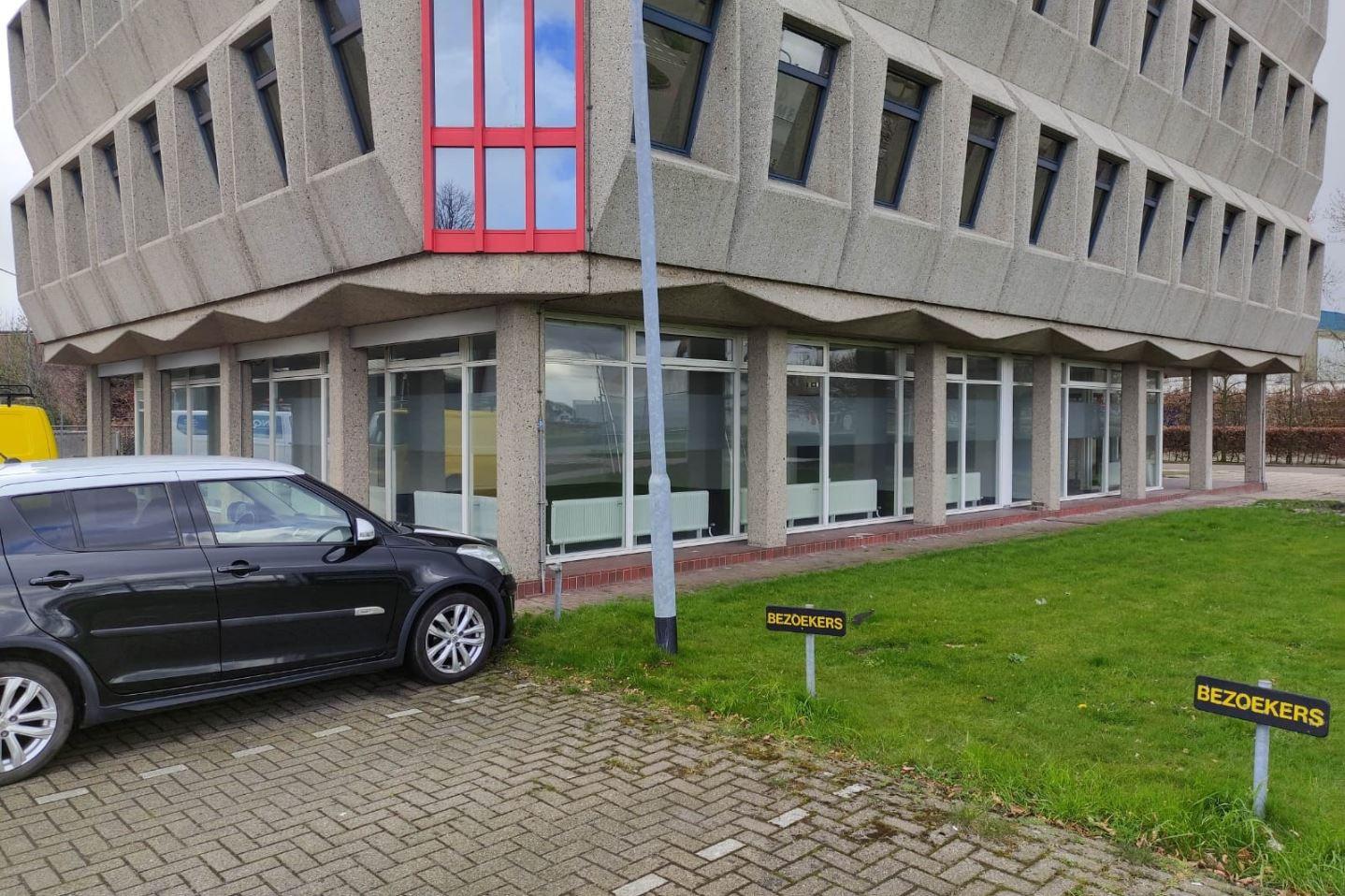Bekijk foto 3 van Hogelandsterweg 16 A