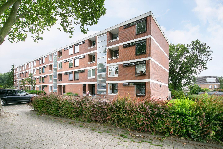 Bekijk foto 1 van Van Beethovenstraat 165