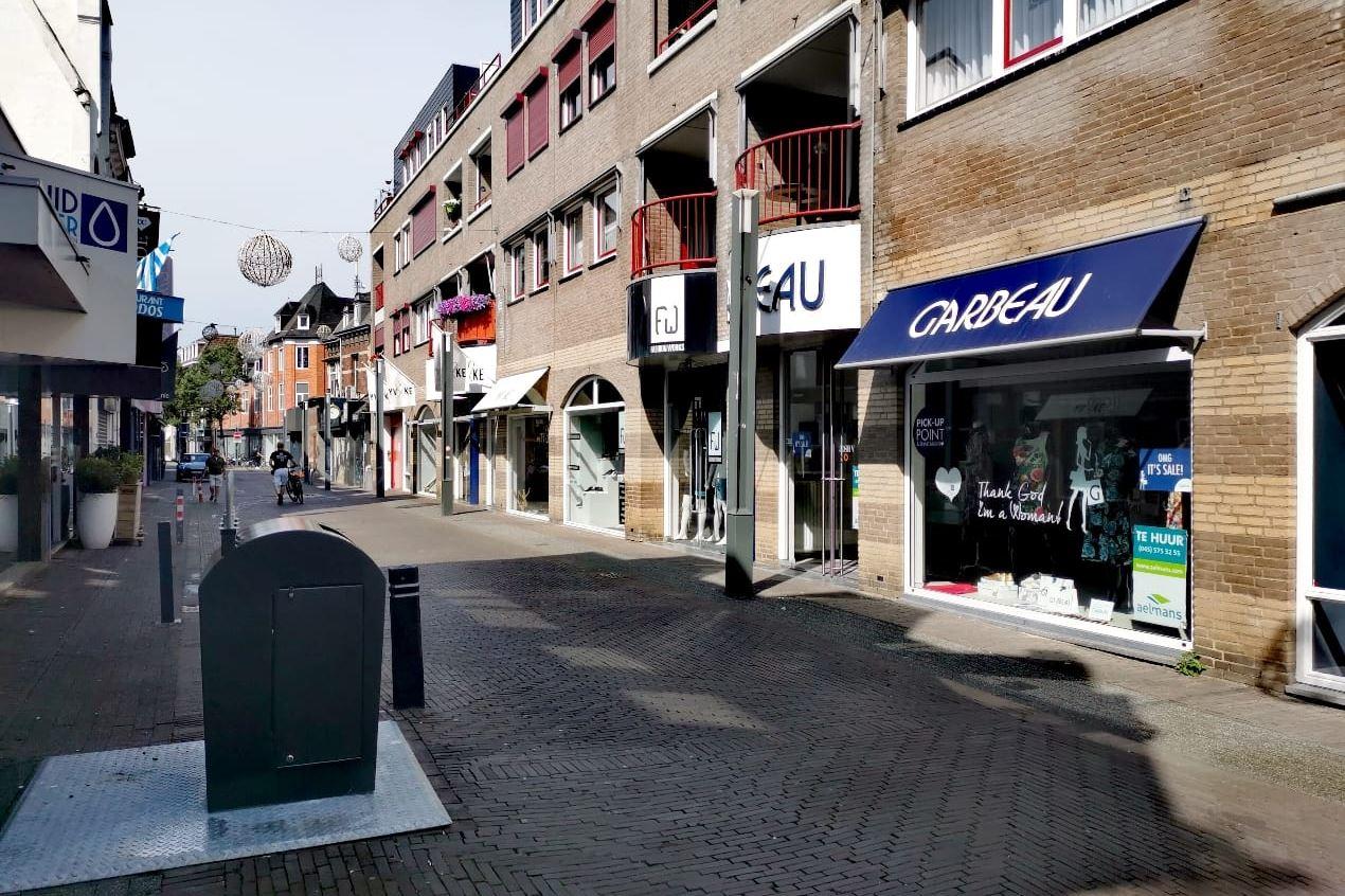 Bekijk foto 1 van Dautzenbergstraat 18