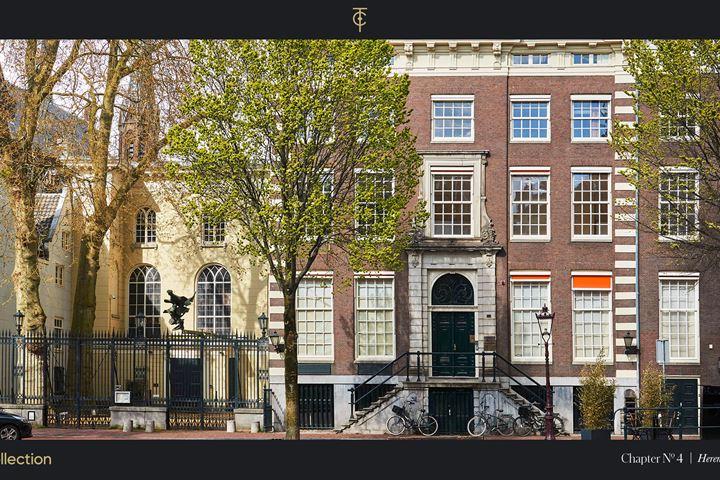 Herengracht 433