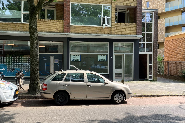 Bekijk foto 5 van Vechtstraat 82
