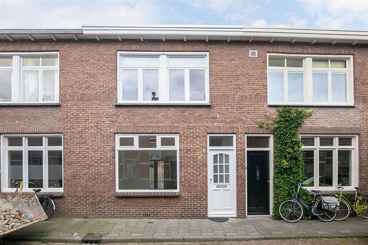 Weteringstraat 9