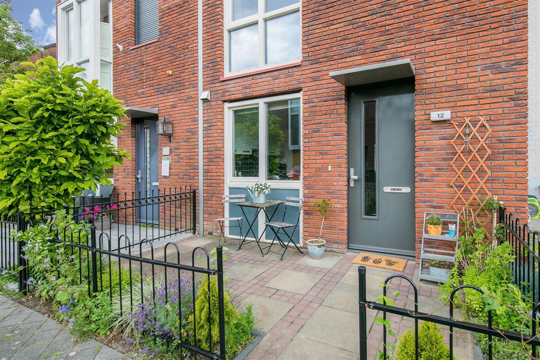 Bekijk foto 4 van Van den Broekstraat 12