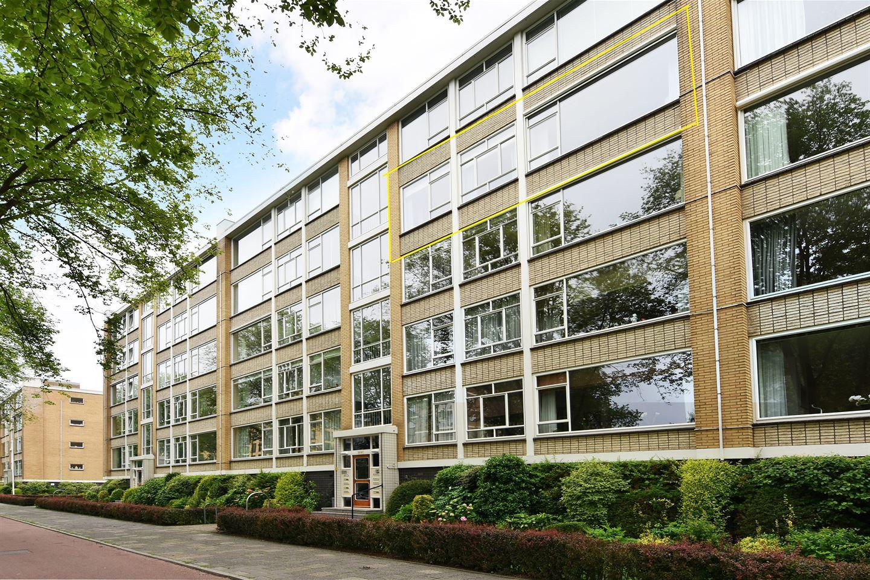 Bekijk foto 1 van Groen van Prinstererlaan 103