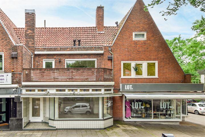 Amsterdamseweg 504 bg, Amstelveen