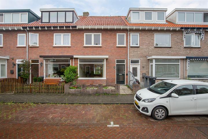 Constantijn Huygensstraat 12