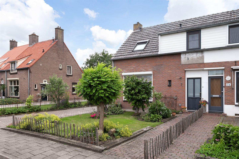 Bekijk foto 4 van Woerdsestraat 7