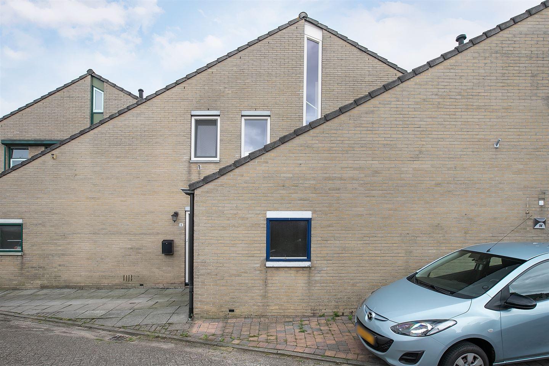 Bekijk foto 3 van Von Weberstraat 16