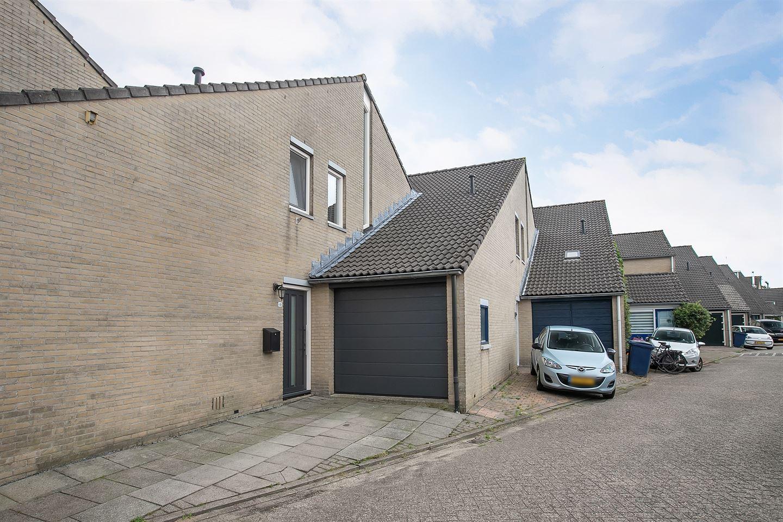 Bekijk foto 4 van Von Weberstraat 16