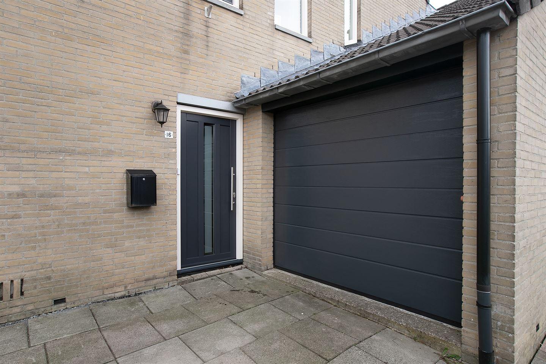 Bekijk foto 5 van Von Weberstraat 16