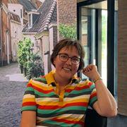 Olga Helmer - Commercieel medewerker
