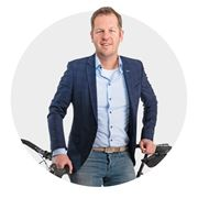 Pascal Kamphuis - Makelaar (directeur)