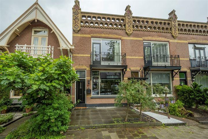 Rotterdamseweg 95