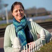 Sandra Bunk - Secretaresse