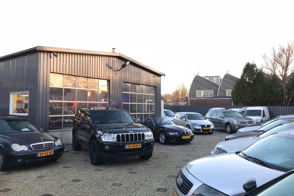 Bekijk foto 2 van Sloterweg 1333