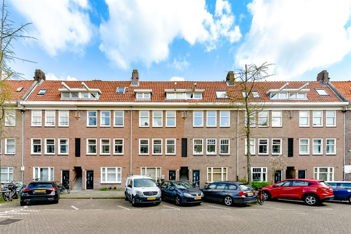 Marco Polostraat 68 1