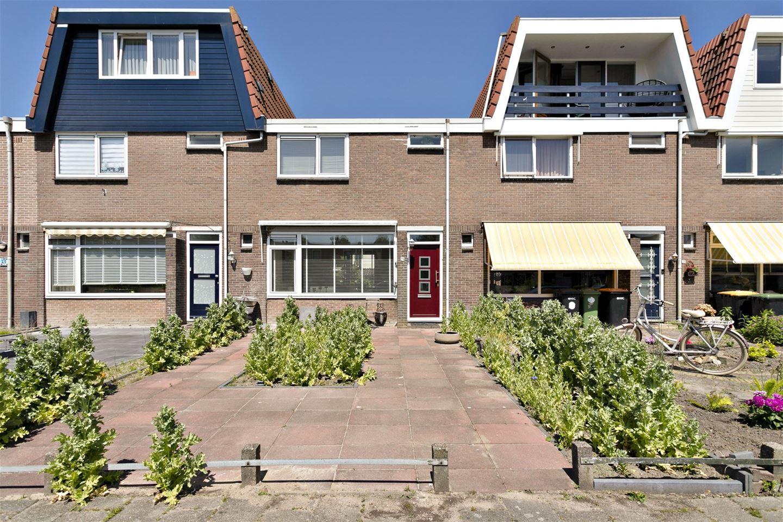 Bekijk foto 1 van Metselaarsstraat 29