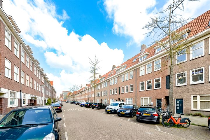 Marco Polostraat 68 3