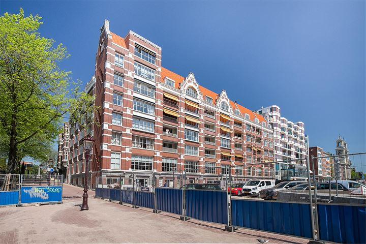 Waterlooplein 9 A