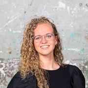Anne-Lize Verwoerd - Secretaresse