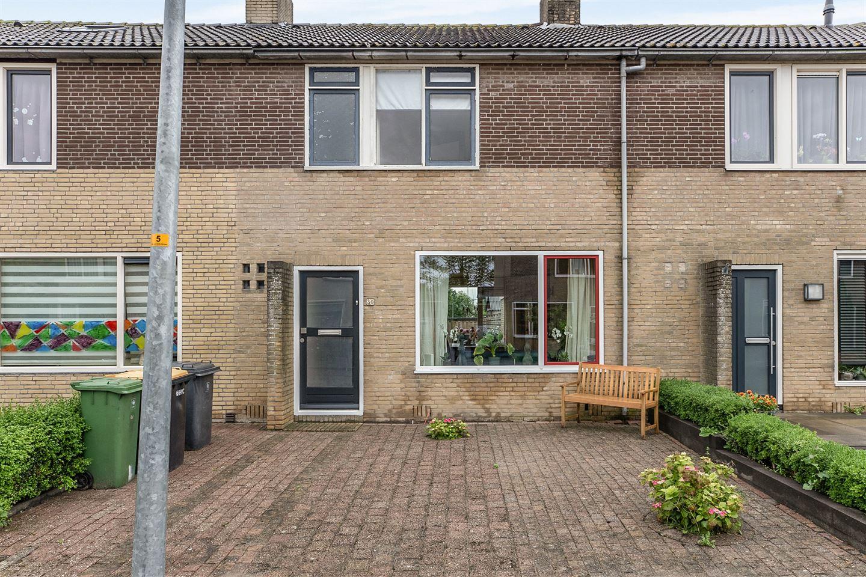 Bekijk foto 1 van Gijs van Gaalenstraat 30
