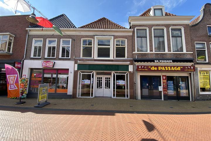 Oosterstraat 60, Steenwijk