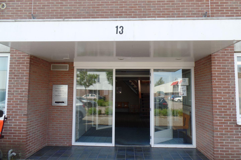 Bekijk foto 4 van Christiaan Huygensstraat 13