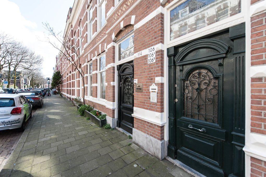 Bekijk foto 2 van Van Merlenstraat 106 B