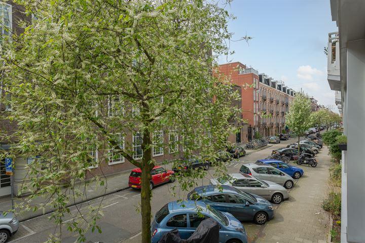 Eerste Helmersstraat 6 D