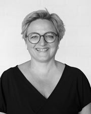 Ellen-Claire Heinis - Commercieel medewerker