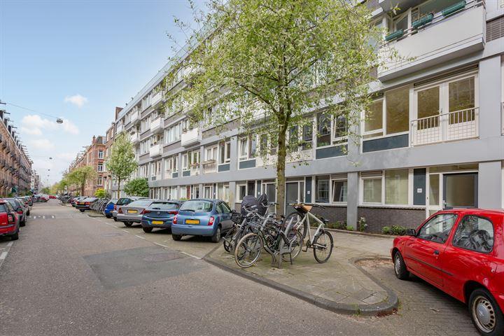 Eerste Helmersstraat 8 C