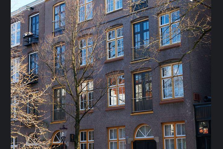 Looiersgracht 43, Amsterdam