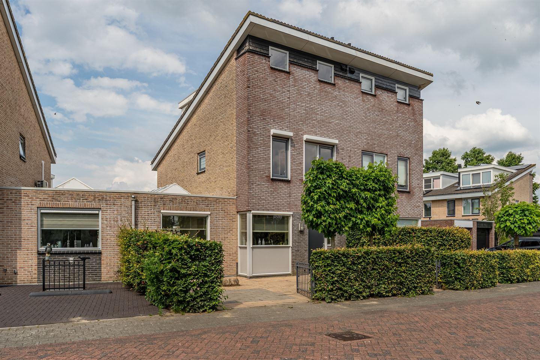 Bekijk foto 1 van Evert van der Veerlaan 25