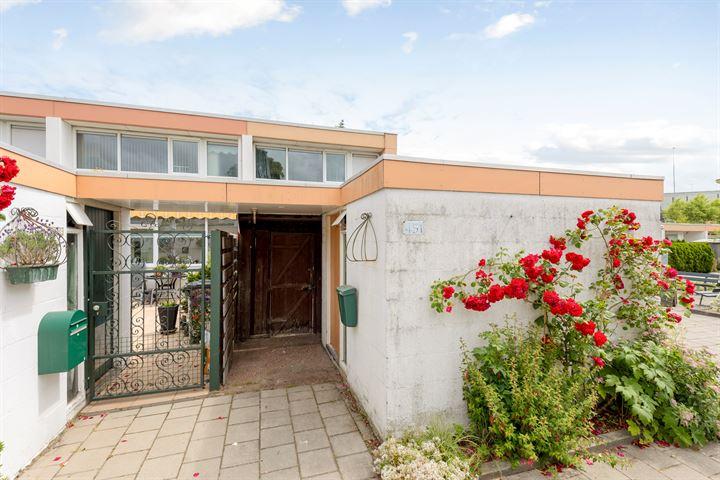 Kantershof 451