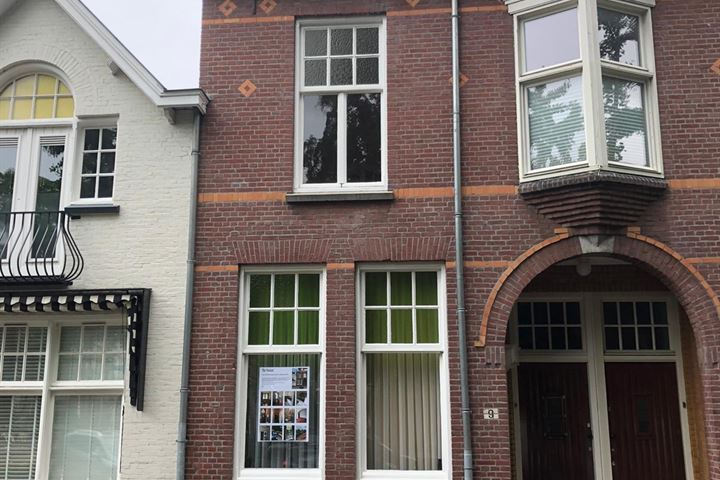 Karel Mollenstraat Zuid 9