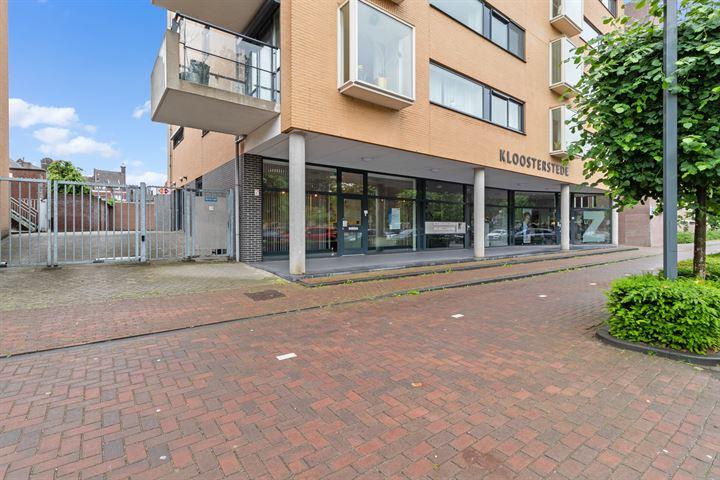 Kloosterstraat 282, Roosendaal