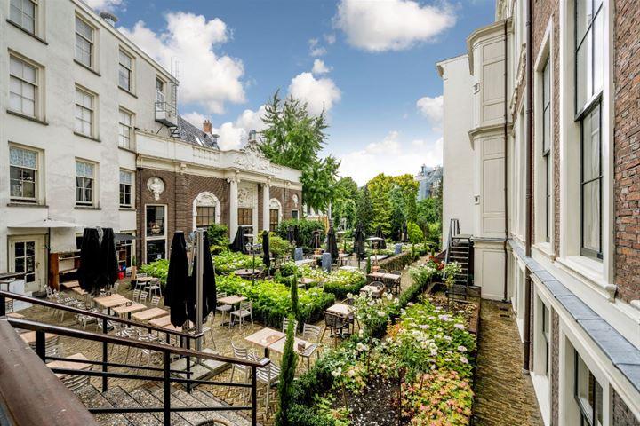 Herengracht 459-475