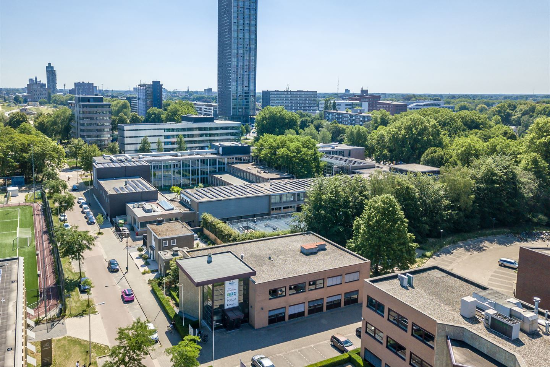 Bekijk foto 3 van Sportweg 6-12