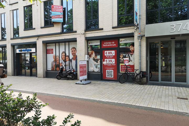 Spoorlaan 372 A, Tilburg