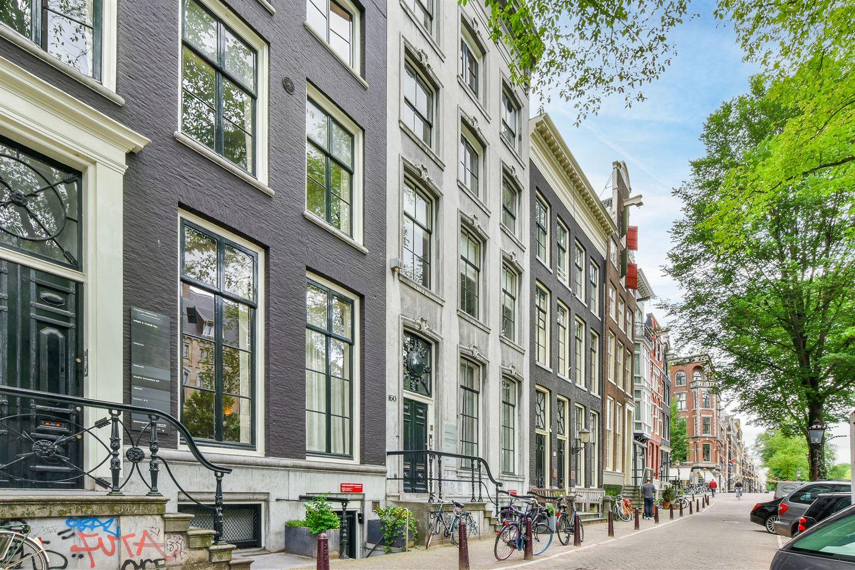 Bekijk foto 3 van Herengracht 160 IV