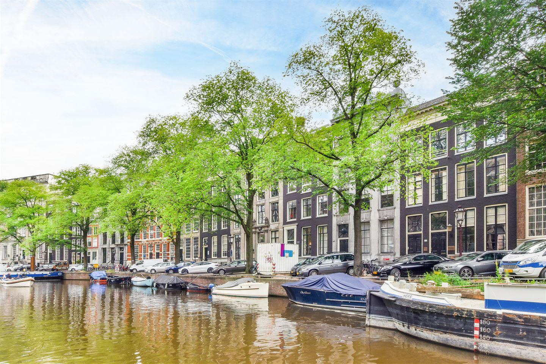 Bekijk foto 1 van Herengracht 160 IV