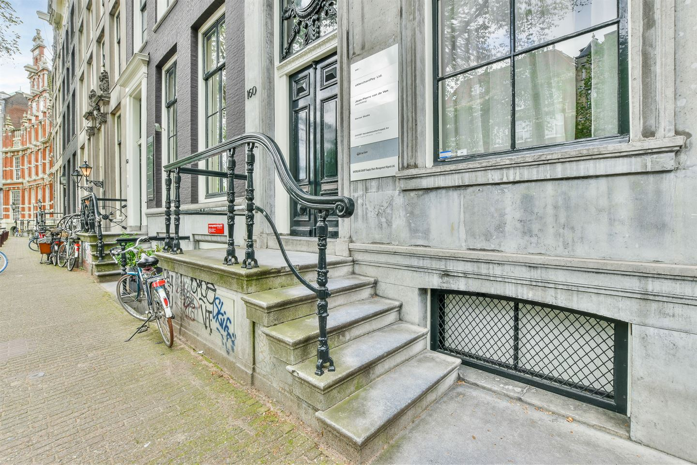 Bekijk foto 2 van Herengracht 160 IV