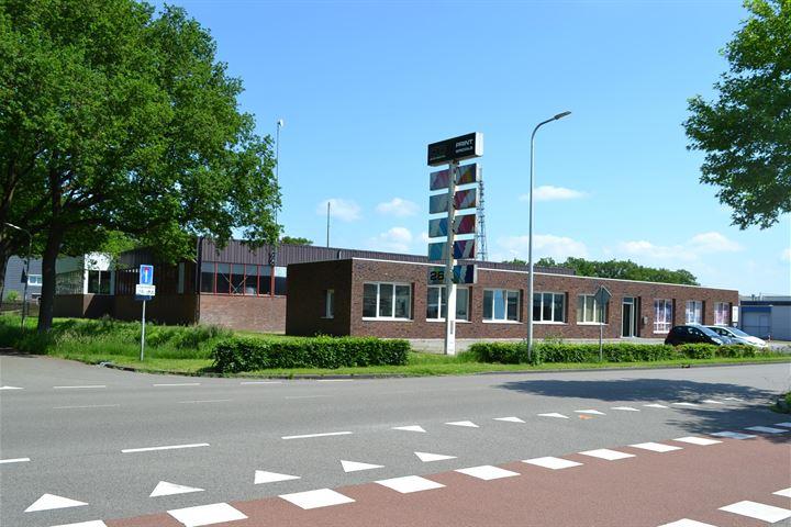 A G Bellstraat 26, Hoogeveen